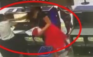 武汉一女博士因迟到误机掌掴机场工作人员,被拘留10天
