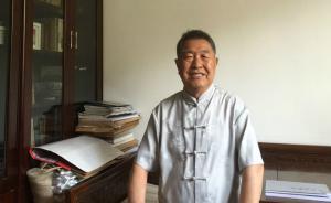 文物鉴定家黄秀纯(上):参与收购海内孤本宋拓《神策军碑》
