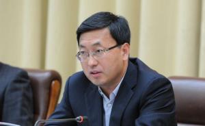 济南原副市长王新文被开除党籍:谈话时不如实向组织说明问题