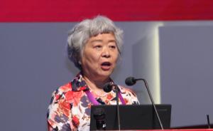 吴晓灵:银行监管应和央行联系更紧密,证券保险适合独立监管