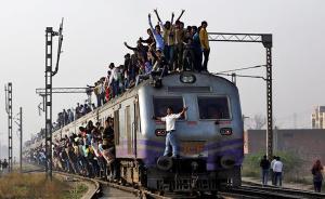 印度铁道部长:铁路赶上中国需30年,印度过去70年都错了