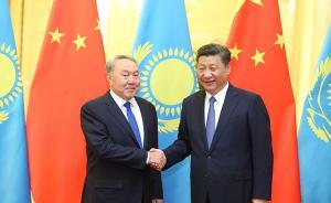 国际社会高度关注习近平哈萨克斯坦之行:期盼中国好声音