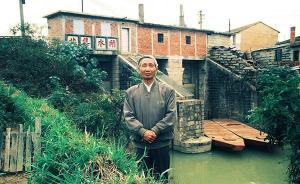福建政协原副主席蔡载经逝世,曾在泉州为治水患日夜坚守一线