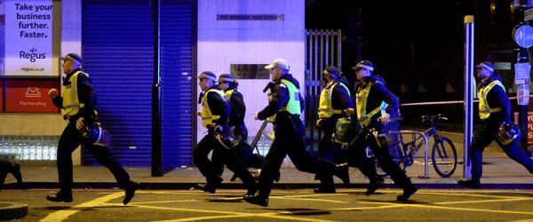 英国3个月遭3次严重恐袭,专家:袭击方式常态化致难监控