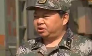 原第38集团军政治部主任王骞任第78集团军副政委