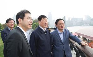 """上海市长应勇为何对""""水""""这件事紧抓不放?"""