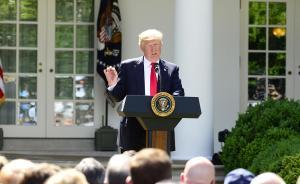 """美国""""退约""""难阻应对气候变化的全球大势"""
