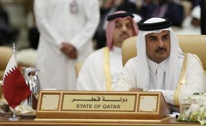 巴林、沙特、埃及、阿联酋与卡塔尔断交,阿盟宣布开除卡塔尔