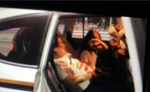 青岛一男子酒后驾车送临产妻子就医,被交警查获处罚