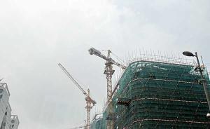 江苏海门一幅商用地设竞拍门槛:签约前要向当地捐6000万