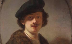 继卢浮宫后,伦勃朗、维米尔携荷兰黄金时代艺术来华展出