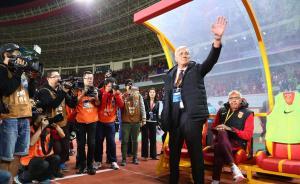 中国足球总设计师,里皮是这样做的