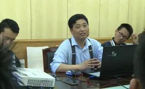 高考故事|中科大首届少年班王永:证明握过奇数次手人数为偶