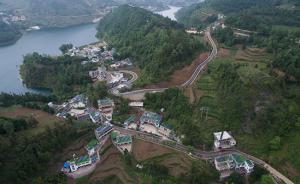 【砥砺奋进的五年】贵州海坝村卫生管理推积分制,与分红挂钩