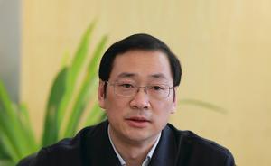 重庆市委常委、副市长刘强兼任市委政法委书记职务