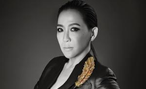 """一片""""羽毛""""拍870万,这位华人珠宝女设计师到底有何不同"""