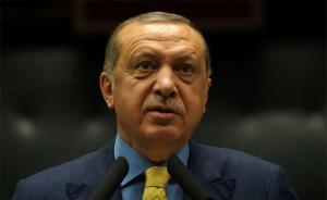 土耳其、科威特斡旋海湾断交危机,卡塔尔表态:愿接受调停