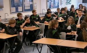 """中学历史教与学︱英国中学历史课的""""八股文训练"""""""