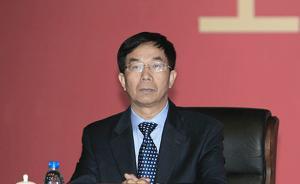 云南省政府原副秘书长、办公厅主任余云东涉嫌严重违纪被查