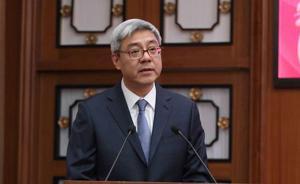 尹弘:要深化落实上海市区职能部门服务基层的保障措施