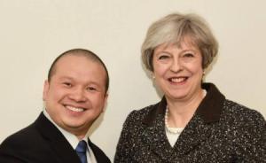 英国大选7名华裔候选人多为80后:参政议政和生活息息相关