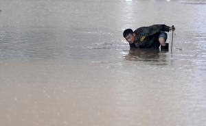 中央气象台:川渝豫鄂皖等地暴雨扎堆,南方开启多雨模式