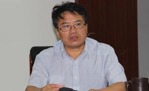 因工作变动,丁祖荣辞去安徽芜湖市副市长职务