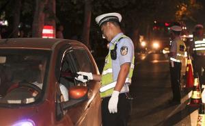 湖北一男子帮酒驾朋友进交警队取被扣车,被查出醉驾将追刑责