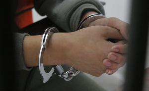 山东临沂男子入室抢劫殴打村民被抓,曾因抢劫强奸罪被判5年