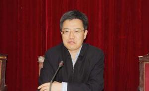 曾玉平任国家统计局总统计师,鲜祖德不再兼任