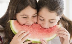 夏季谨防肠道传染病,饮食应注意什么