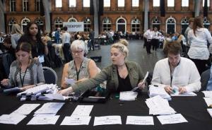 英国大选|保守党竞选不力党内大佬出离愤怒,提到首相易人
