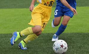 北京市体育局副局长:未来要成立北京足球学院和足球学校