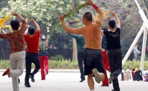 光明网:期待广场舞为高考让路,不如细化公共空间建设