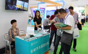 武汉将打造全国最大房车露营公园,计划明年开业