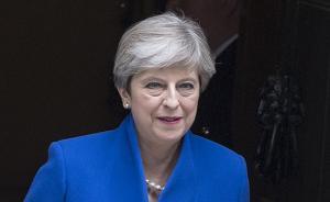 """保守党为执政奔走,大选后首次""""女王演讲""""或面临不确定性"""