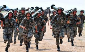 13个新组建集团军隶属关系全确定,各战区陆军部队相对均衡