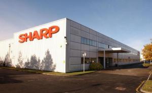 夏普在美国起诉海信要收回品牌授权,海信:农夫与蛇的闹剧