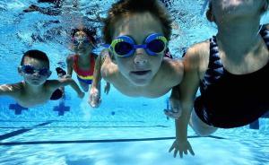 知识点|宝宝夏季游泳安全指南,家长们收好了