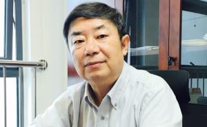 高考故事|河南大学教授李建伟:接到录取通知书那天正在搬砖