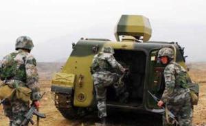 北部战区陆军某旅撤编,旅长王海东曾挂帅原40军某装甲旅