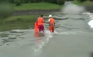 暴雨袭击江西,省水利厅启动最高级响应