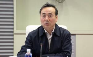 郝会龙不再担任黑龙江省政府党组副书记,改任省政府党组成员