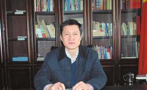 """河北沧州市人大常委会原副主任冯耀武严重违纪被""""双开"""""""