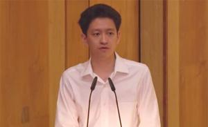 李光耀孙子加入家族论战:李显龙滥用权力,亲属想逃离