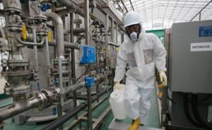 日本茨城县核辐射事故原因查明,受害5人已出院