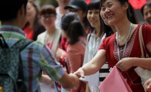 教育部考试中心主任姜钢:高考承载为国选人育人的重大使命