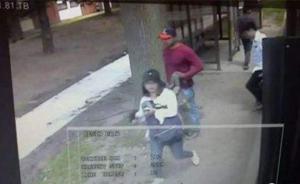 FBI将章莹颖失踪案定性为绑架,嫌犯疑为白人男性
