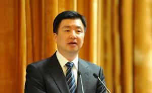 庄严任西藏自治区政府副主席,丁业现不再担任