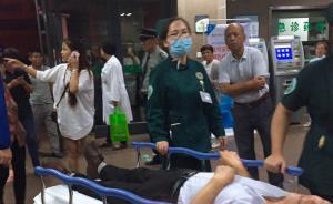 江苏丰县爆炸事件死亡人数已升至8人